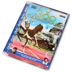 "DVD ""BBC: Зоо олимпиада"""