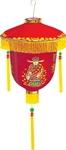 Традиционный китайский фонарик