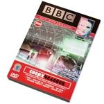 """2DVD """"BBC: Сверхчеловек"""""""