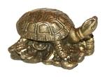 Черепашка маленькая (бронза)