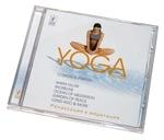 """CD """"Yoga moods"""""""