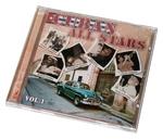 """CD """"Cuban All Stars"""" (vol.1)"""