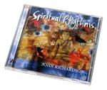 "CD ""Spiritual Rhythms"""