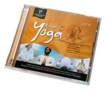 "CD ""Relax for Yoga"""