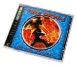 """CD """"Fire Drums"""""""
