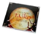 "CD ""Japanese Taiko"""
