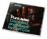 """CD """"Pure Intec"""""""