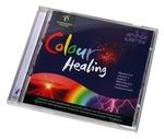 "CD ""Colour Healing"""