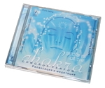 "CD ""Secrets of The Chakra"""