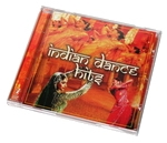 "CD ""Indian Dance Hits"""