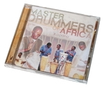 """CD """"Master Drummers of Africa"""""""