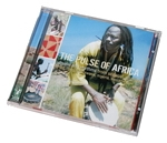 """CD """"The Pulse of Africa"""""""