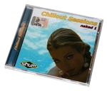 """CD """"Chillout Sessions: naked 1"""""""