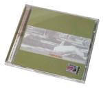 """CD """"Garden of Stones"""""""