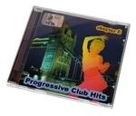 "CD ""Progressive Club Hits"" (часть 2)"