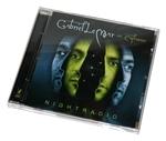 """CD """"Night Radio"""""""