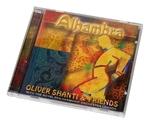 """CD """"Alhambra"""""""