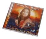 "CD ""Medicine Power"""
