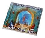 "CD ""Seven Times Seven"""