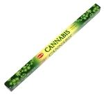 """Индийское благовоние """"Cannabis"""" (конопля) мал."""