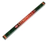 "Индийское благовоние ""Citronella"" (цитронелла) мал."