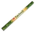 """Индийское благовоние """"Patchouli"""" (пачули) мал."""
