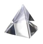Хрустальная пирамида 4 см