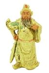 Золотой Гуань Гун
