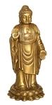 Будда (бронза) мал.