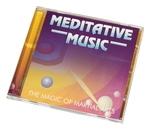 "CD ""Meditative Music"""