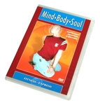 """DVD """"Mind, Body and Soul"""""""