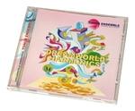 "CD ""Dreamworld Harmonics"""