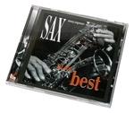 "CD ""Sax at its Best"""