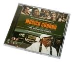 """CD """"Musica Cubana: The Sons of Cuba"""""""