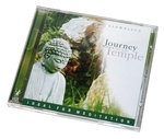 """CD """"Journey to The Temple"""""""