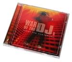 """CD """"War of The DJs"""""""
