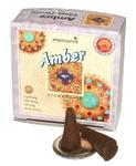"Индийское кон. благовоние ""Amber"" (янтарь)"