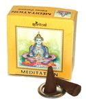"""Индийское кон. благовоние """"Meditation"""" (медитация)"""