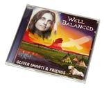 "CD ""Well Balanced"""