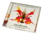 """CD """"Ekatman"""""""