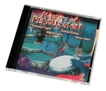 """CD """"Masters of Percussion"""""""