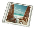 """CD """"Pacific Chillout: Sunny Days"""""""