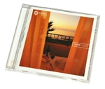 """CD """"Pacific Chillout: Cool Nights"""""""