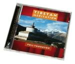 "CD ""Tibetan Meditation"""