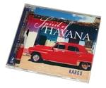 "CD ""Spitit of Havana"""