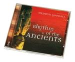 "CD ""Rhythm of the Ancients"""