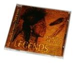 """CD """"Legends. Indian mystic"""""""