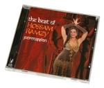 """CD """"The Best of Hossam Ramzy"""""""
