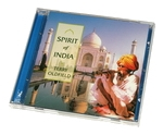"""CD """"Spirit of India"""""""