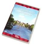 "DVD ""10 Лучших мест Амстердама"""